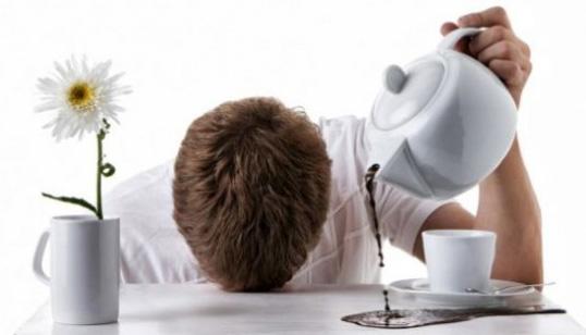 как быстро проснуться