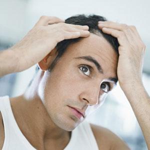 Комплекс Витаминов для волос против выпадения