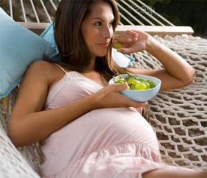 Питание для беременности психология здоровья