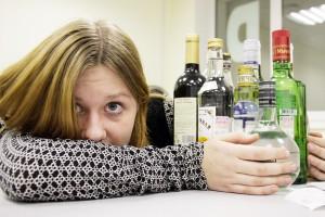 Листовка профилактика алкоголя подросткам
