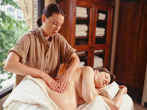 Специализированные клиники по массажу для беременных