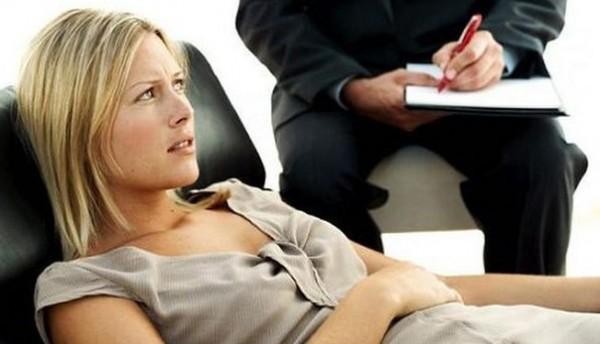 Женские болезни гинекология