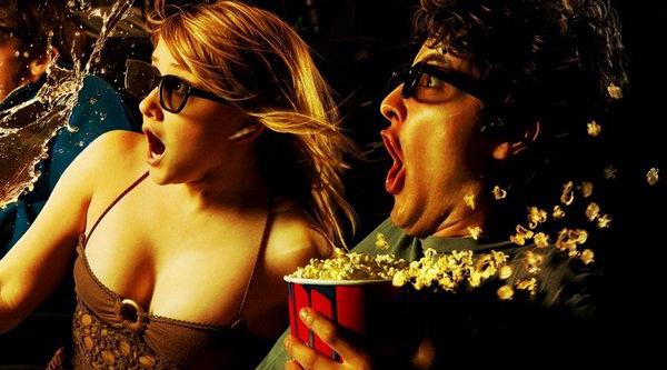 влияние фильмов на подростков