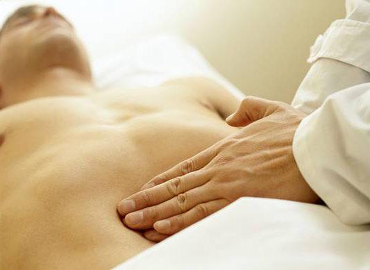 Гипатит С - симптомы и лечение