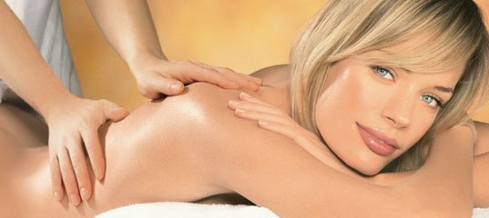 Польза лечебного массажа польза