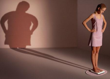 фото похудевших женщин