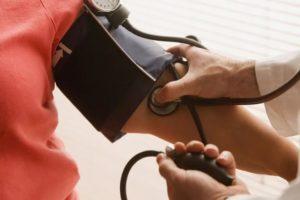 Причины артериальной гипертензии