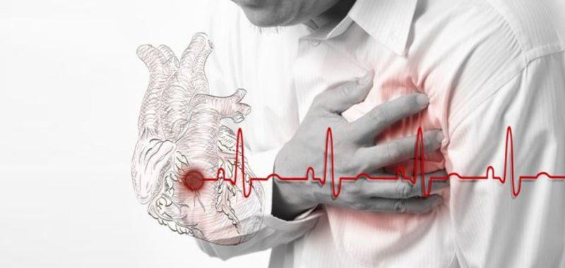 Атеросклероз аорты сердца лечение