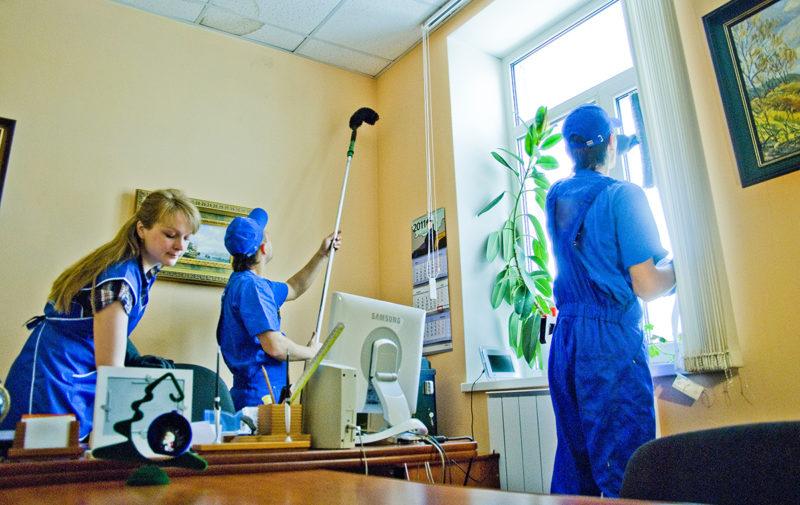 Гигиена и микроклимат жилого помещения