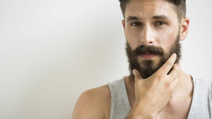 как быстро отрастить бороду в домашних