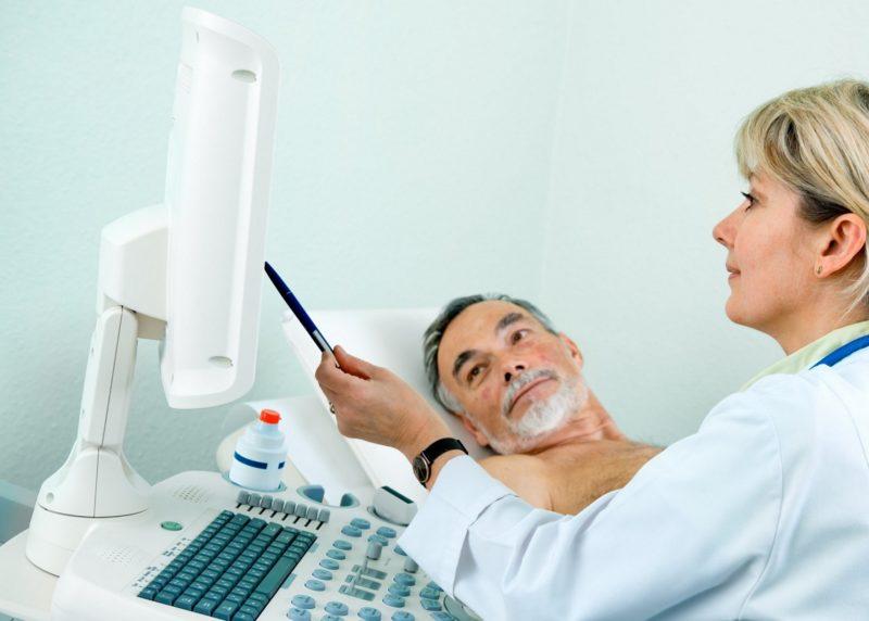 Профилактика и лечение рака