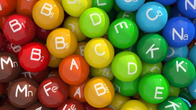 витамины комплекс какие лучше