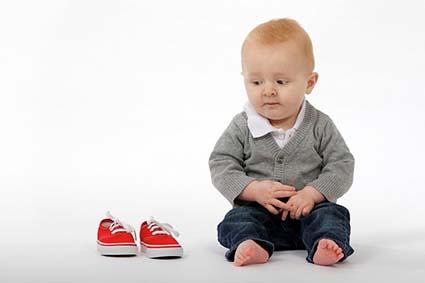 В какое время суток нужно покупать обувь?