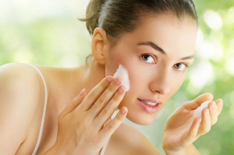 Уход за лицом в домашних условиях проблемная кожа