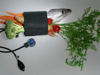 диета от гипертонии твоя диета