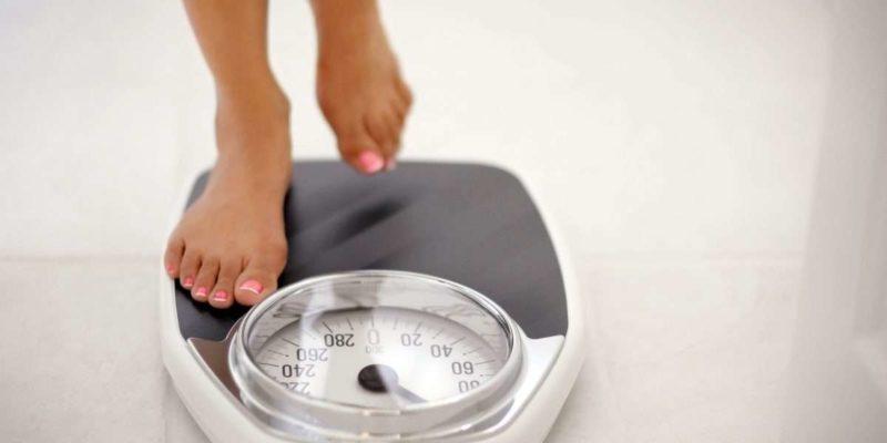 причина набора лишнего веса