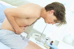 Болит желудок после отравления что делать