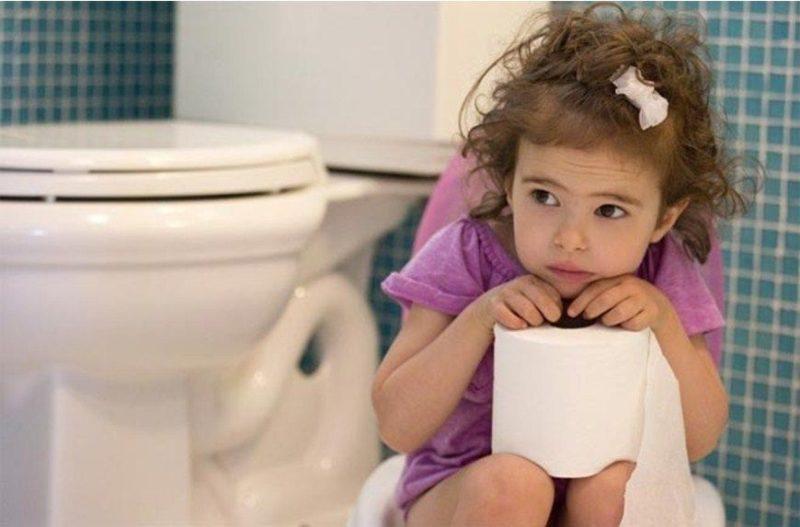 Жидкий стул у ребенка лечение