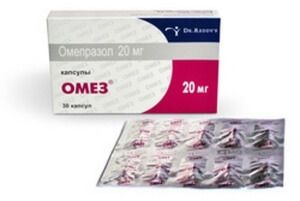 Лекарства от отрыжки