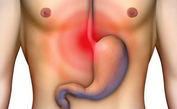 Методы обследования желудка