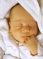 Как вылечить желтуху у новорожденного