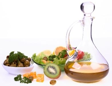 Оливковое масло от целлюлита