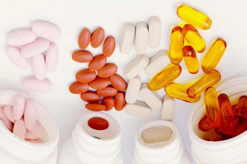 Роль пробиотиков в организме человека