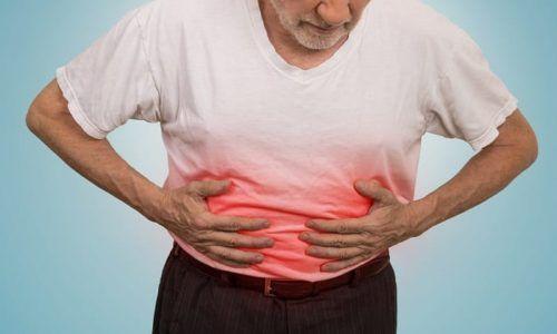 Расстройство желудка слабость