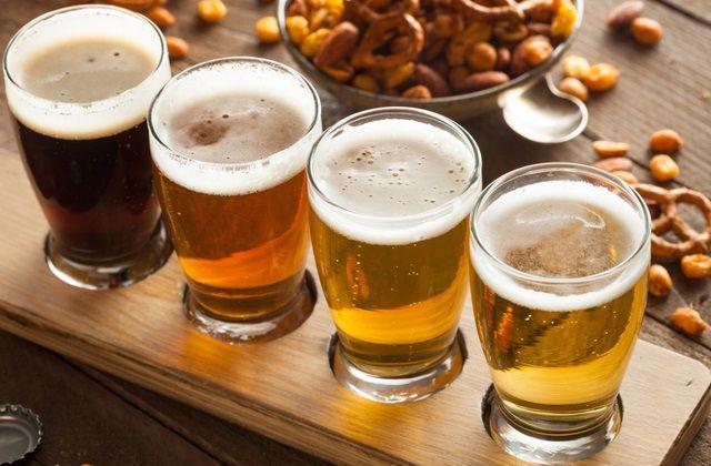 Можно пить пиво при пиелонефрите