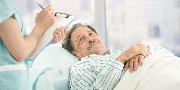 Запор после инсульта