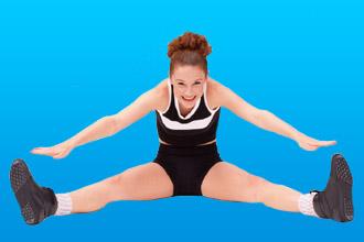 Физические упражнения при всд