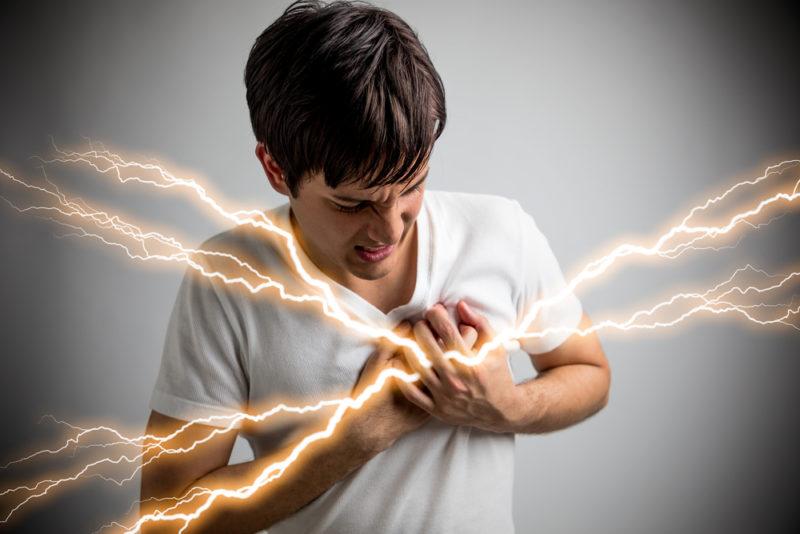 Фентанил при инфаркте миокарда