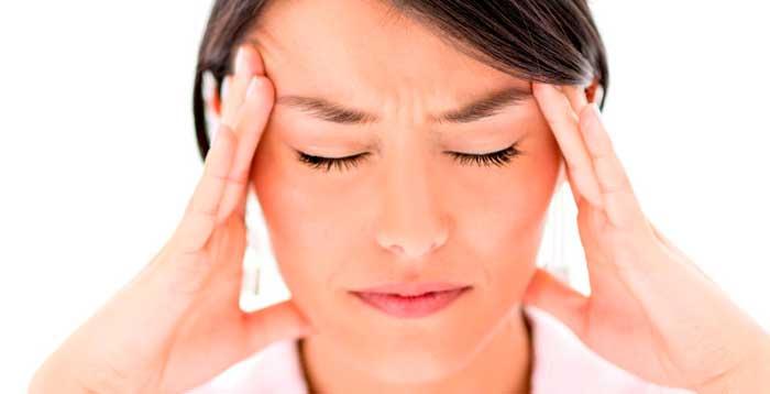 Чем можно лечить головную боль