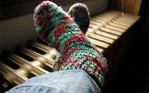 Холодные пальцы рук и ног причины