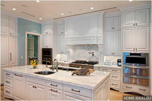 Функциональные кухни дизайн фото