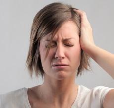 Ушиб головы сотрясение лечение