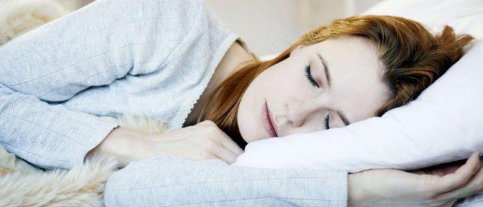 Учащенное сердцебиение перед сном