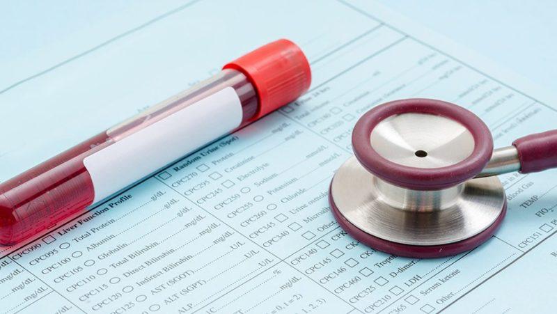 Triglycerides анализ крови повышен
