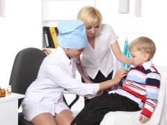Экстрасистолия сердца у детей