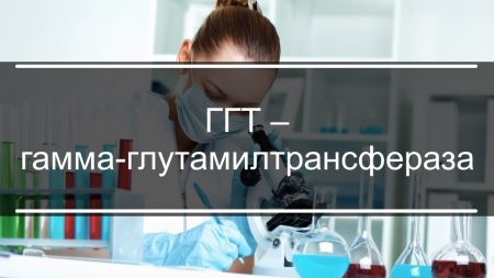 Что означает анализ крови ггтп