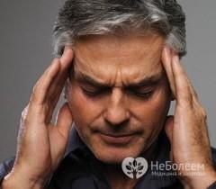 Чем снять головную боль в висках