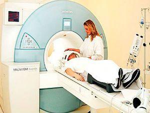 Что проверяет мрт головного мозга
