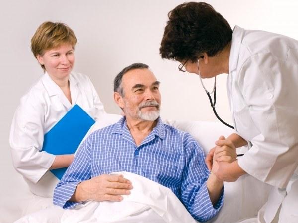 Лечение гипертонии после инсульта: средства от давления ...