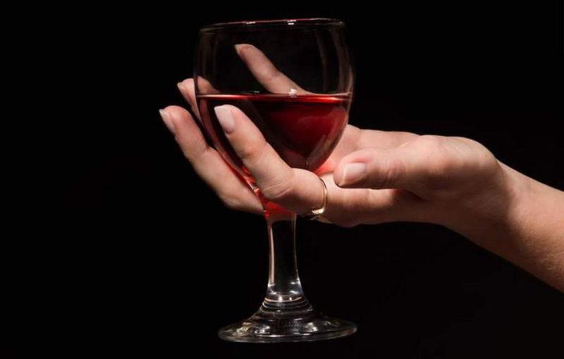 Алкоголь и холестериновые бляшки
